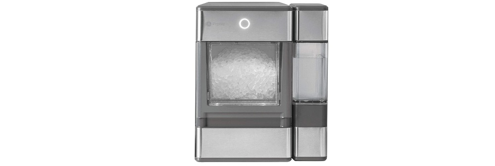 GE Profile Opal | Countertop Nugget Ice Maker Review