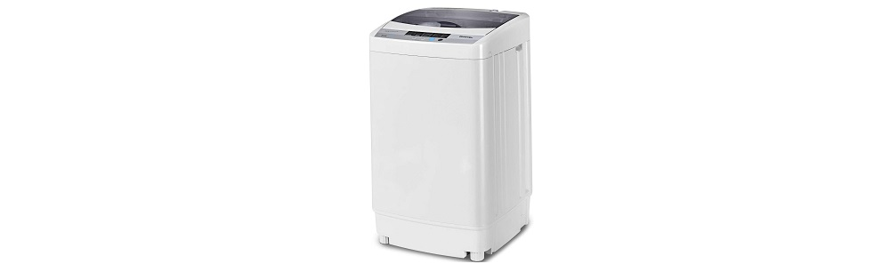 Giantex EP23113 Portable Washing Machine Review