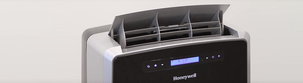 Honeywell MM14CHCS Portable Air Conditioner