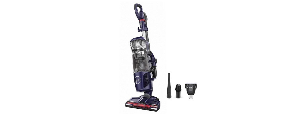 Hoover Power Drive Review
