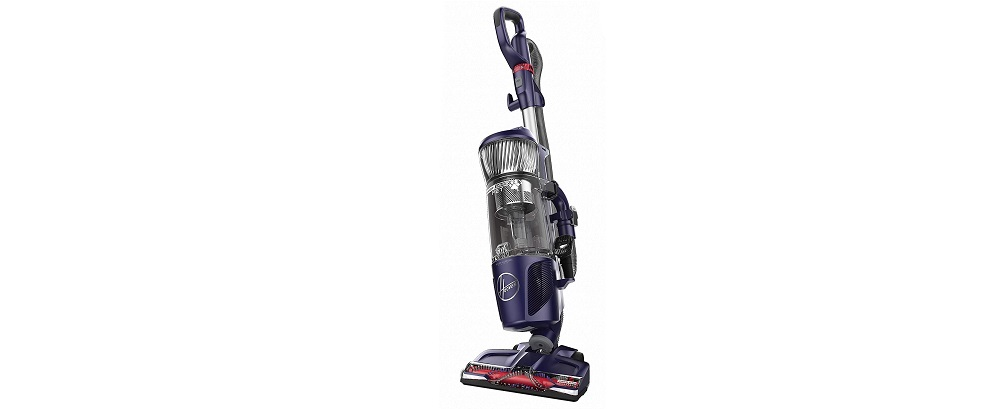 Hoover Power Drive Bagless Multi Floor Upright Vacuum Review