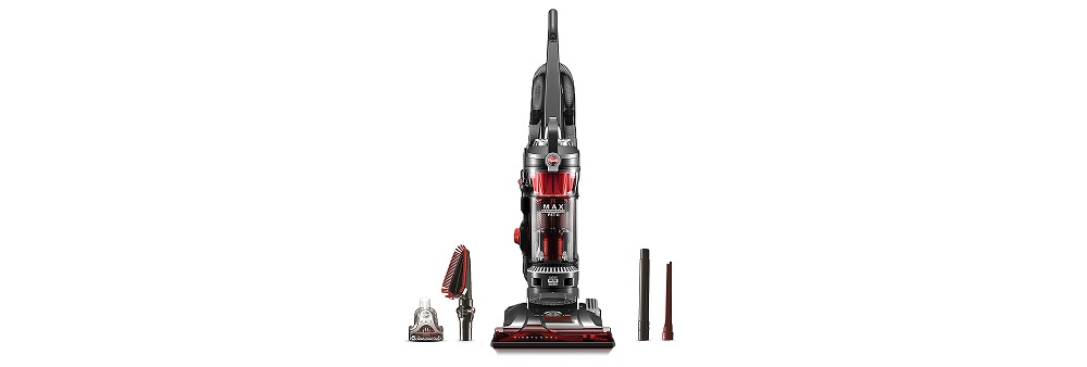 Hoover WindTunnel 3 Max Review