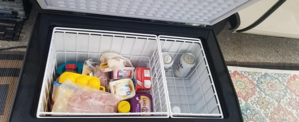 How to Quickly Defrost Your Freezer