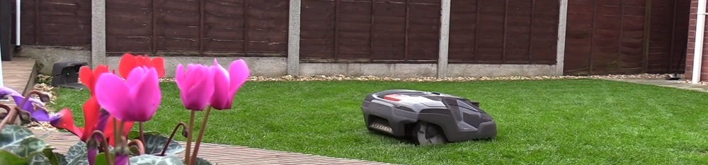 Best Husqvarna Robotic Lawn Mower Review