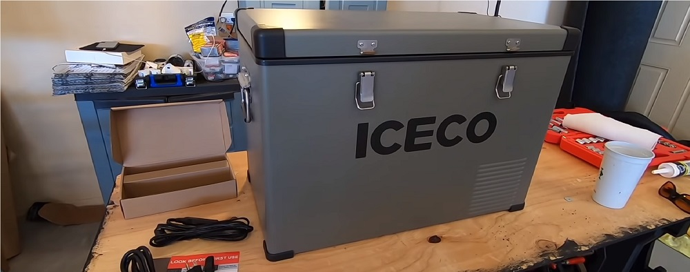 ICECO Portable Refrigerators