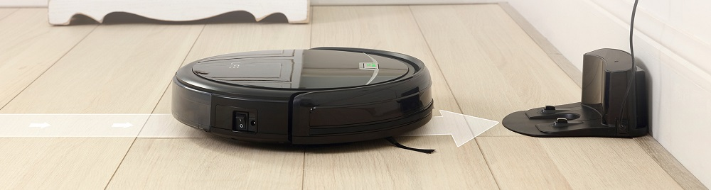 ILIFE A4s Pro Robot Vacuum Cleaner