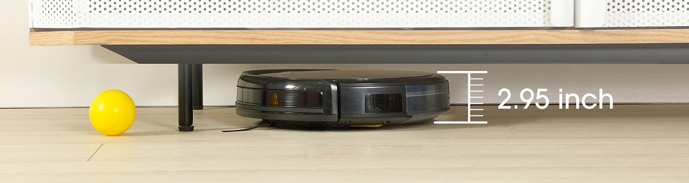 ILIFE A4s Pro Robot Vacuum Cleaner Review