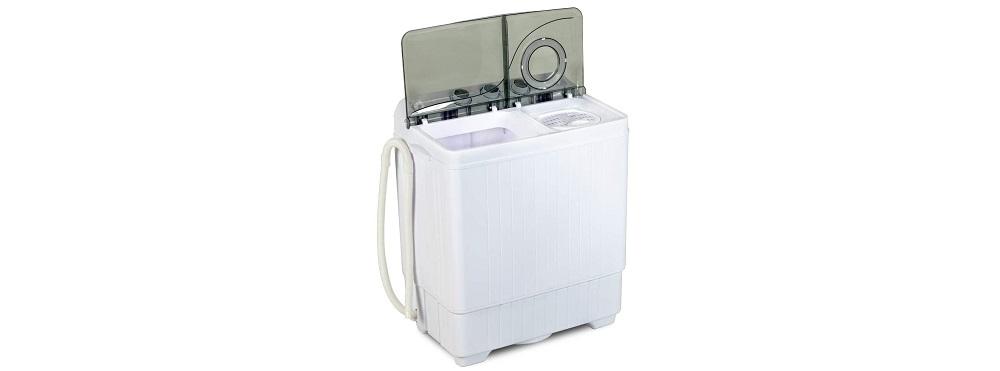 KUPPET Portable Mini Washing Machine