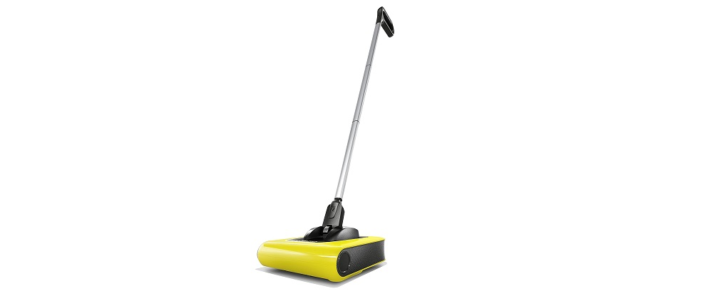 Karcher KB5 Cordless Sweeper Review