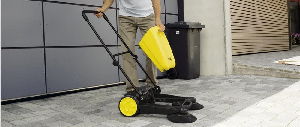 Karcher S650 Review