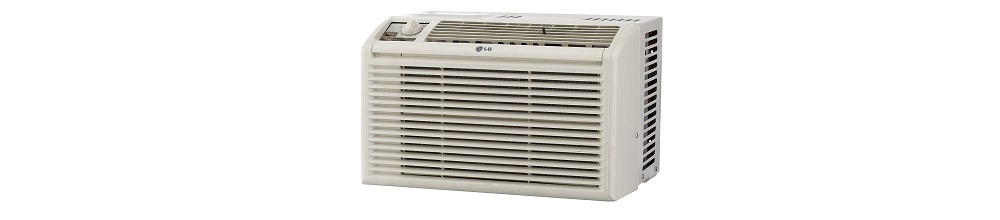LG Window Air Conditioner Review