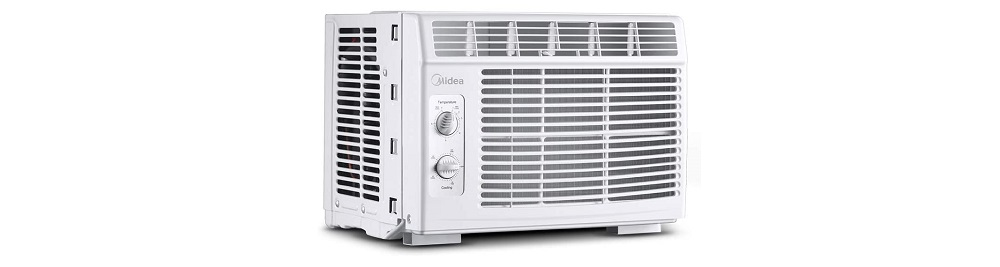 MIDEA MAW05M1BWT Air Conditioner Review