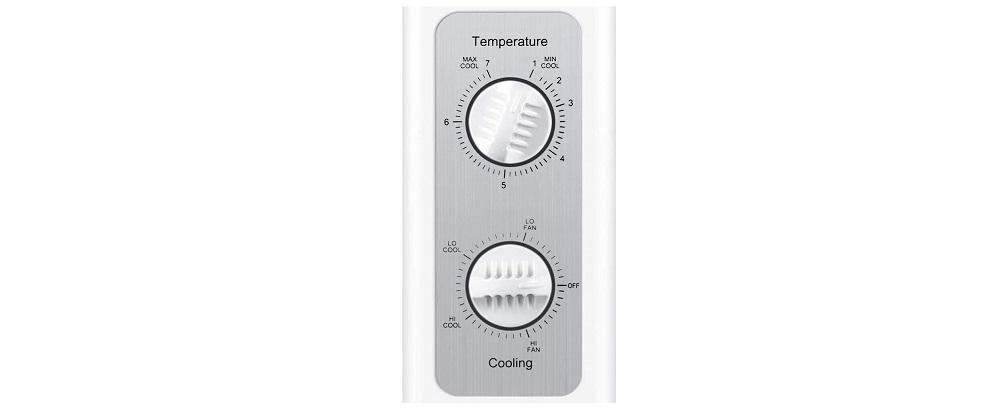 MIDEA MAW05M1BWT Air Conditioner