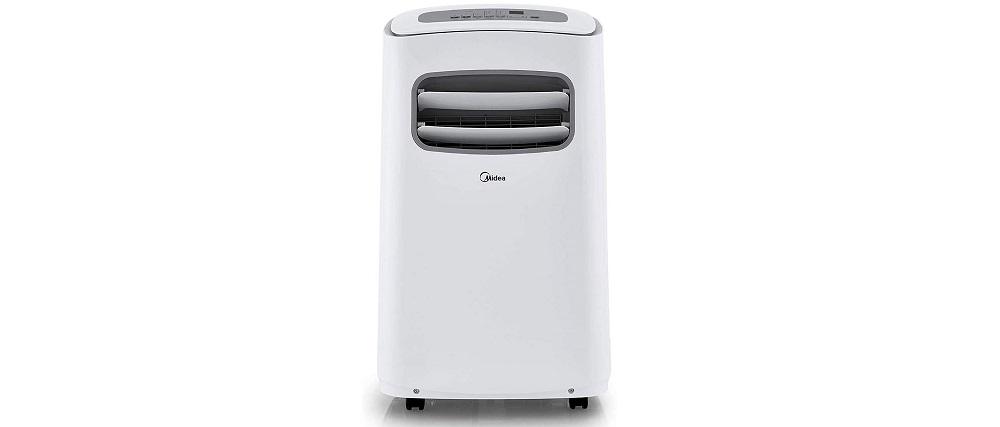 MIDEA MPF10CR81-E Portable Air Conditioner