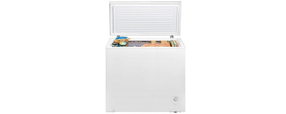 Midea MRC070S0AWW Freezer