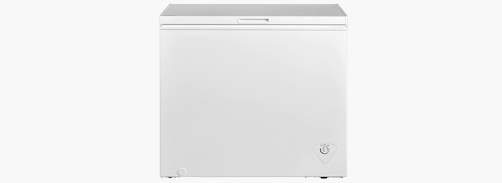 Midea MRC070S0AWW Chest Freezer