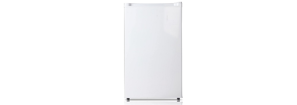 Midea WHS-109FW1 Upright Freezer Review