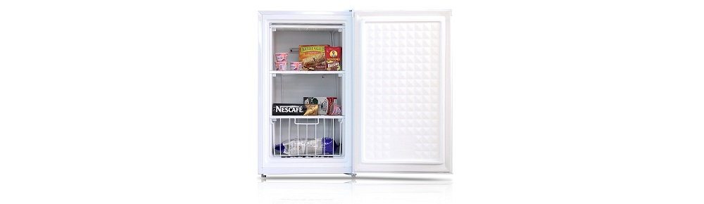 Midea WHS-109FW1 Freezer