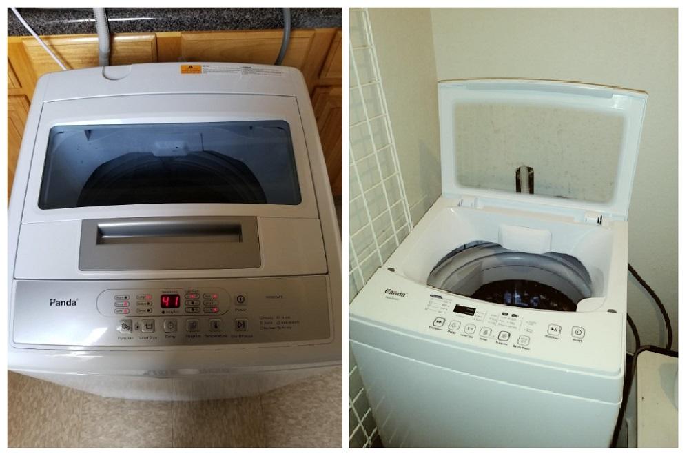 Panda PAN50SWR1 Washing Machine
