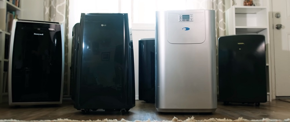Best Affordable Portable Air Conditioner