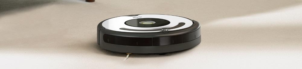 Roomba 670