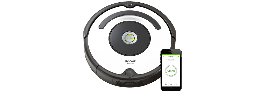 Roomba 670 Review