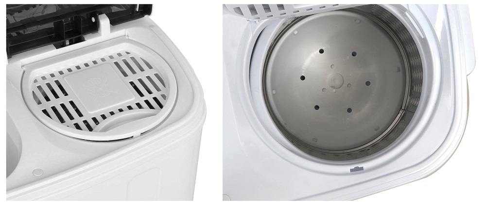 SUPER DEAL SD2304 Washing Machine