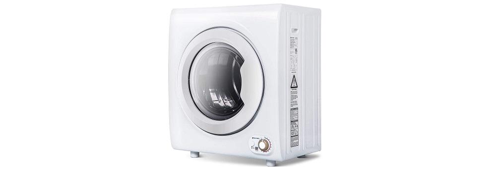 Sentern 2.65 Cu.Ft Compact Laundry Dryer