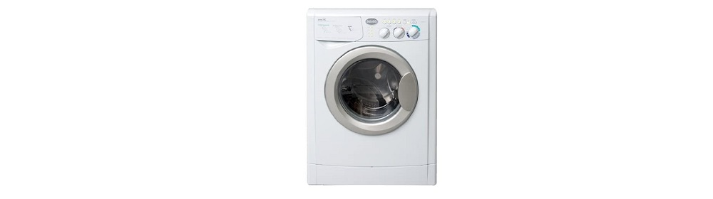 Splendide WD2100XC White Vented Combo Washer