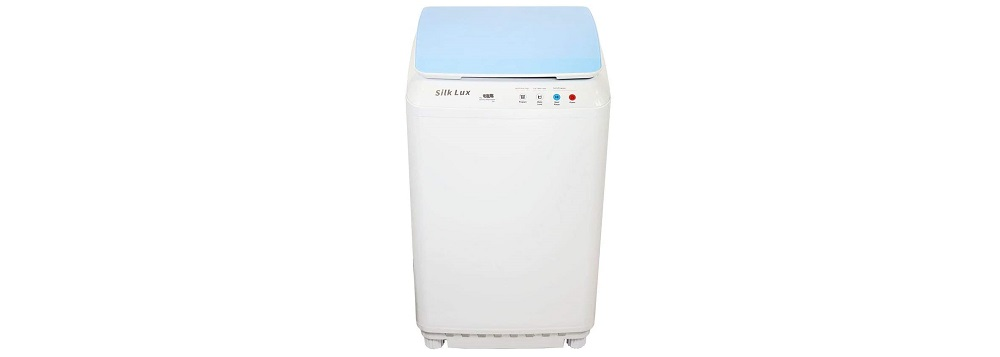 Silk Lux Portable Mini Automatic Washing Machine Review