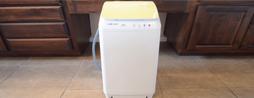 Silk Lux Washing Machine Review