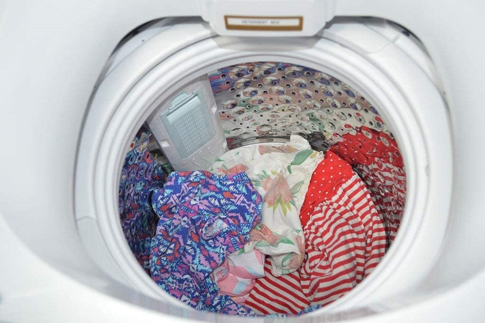 Silk Lux Portable Automatic Washing Machine