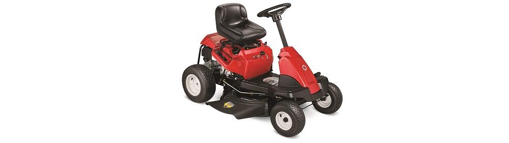 Troy-Bilt 382cc 30-Inch Premium Neighborhood Riding Lawn Mower Review