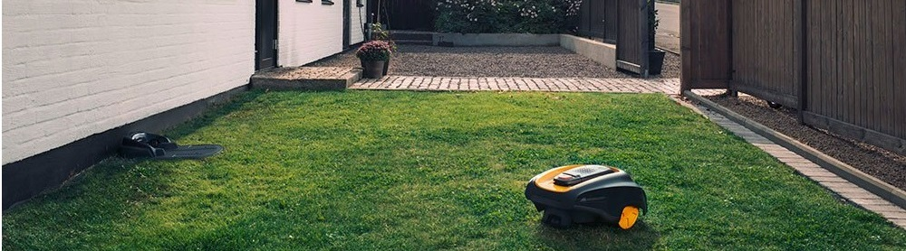 Why You Should Consider a Robot Lawn Mower
