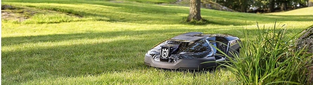 Why you should have a robot mower