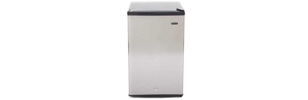 Whynter CUF-210SS Upright Freezer Review