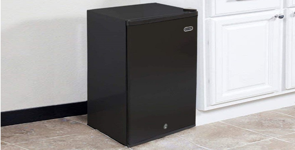 Whynter CUF-301BK Upright Freezer