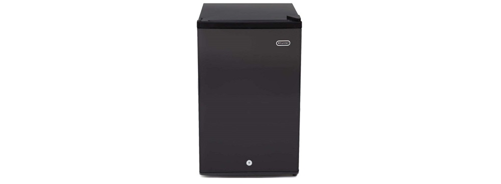 Whynter CUF-301BK Energy Star 3.0 cubic feet Upright Freezer Review