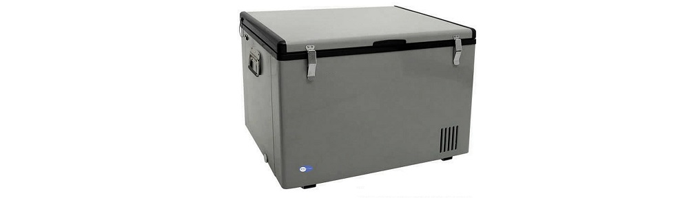 Whynter FM-65G 65 Quart Portable Refrigerator