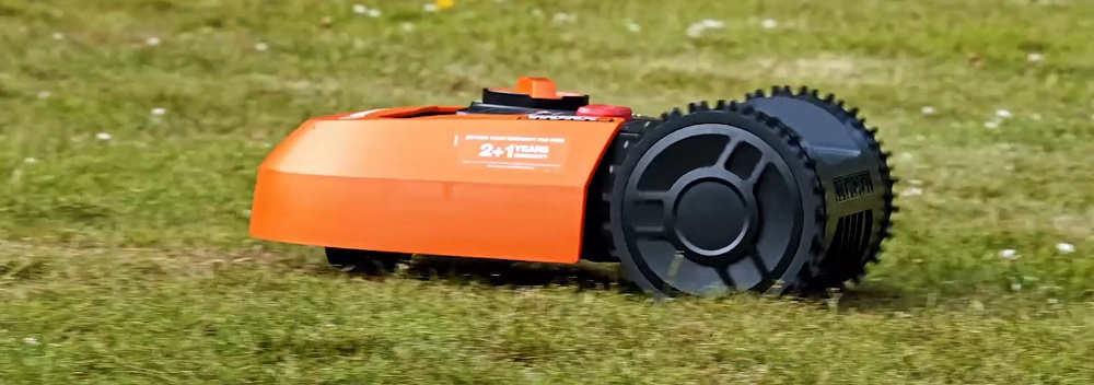 Best Lawn Mowers Review