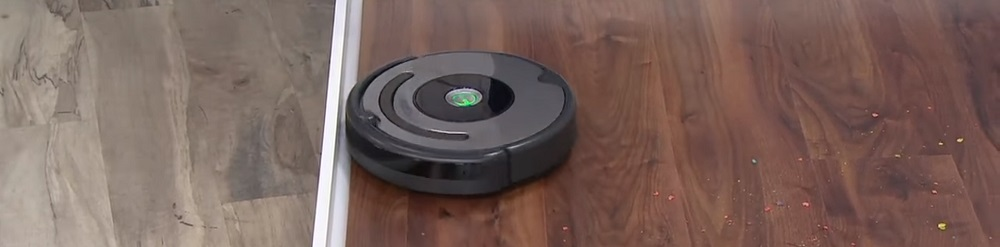 Roomba 677 Review