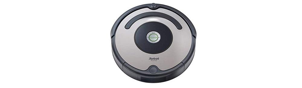 iRobot Roomba 677 Review