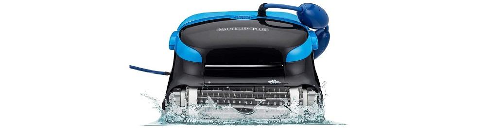 Nautilus CC Plus Automatic Robotic Pool Cleaner Review