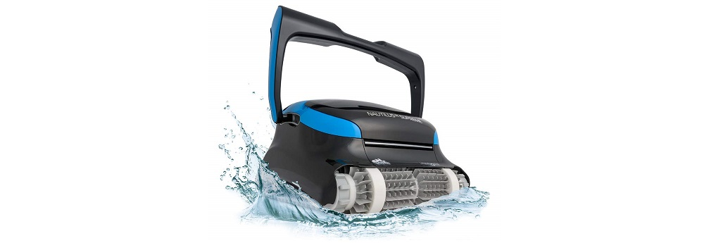 Nautilus CC Supreme Automatic Robotic Pool Cleaner Review