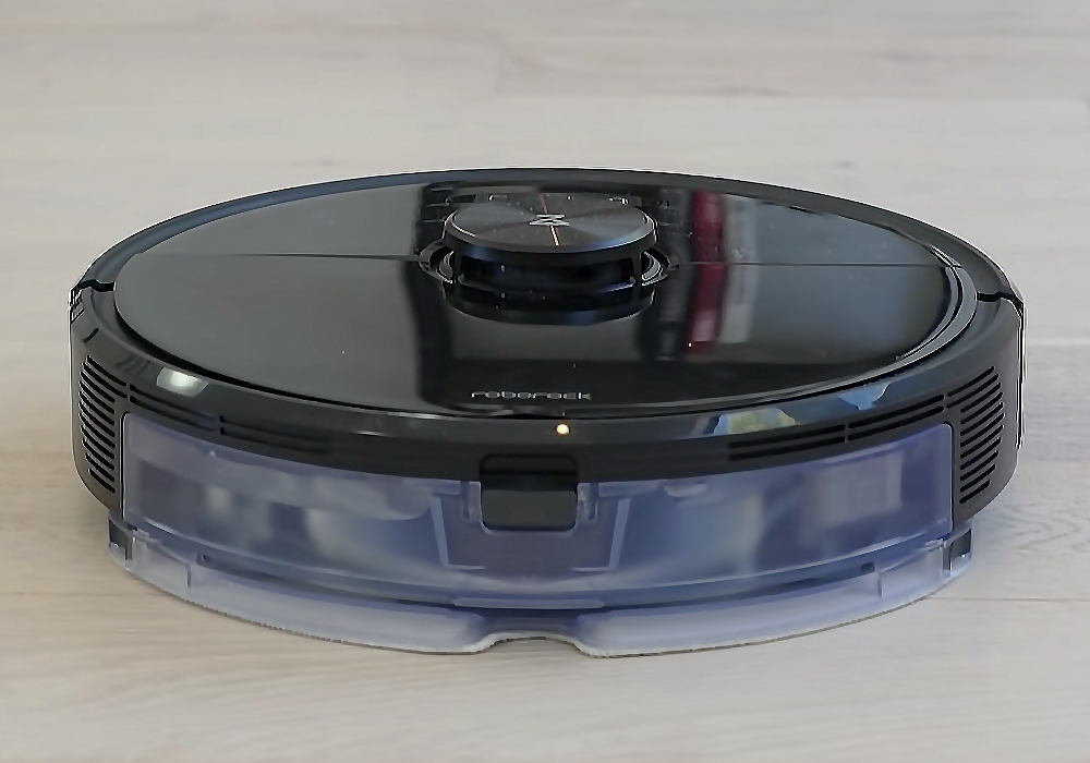 Roborock S6 MaxV Robot Vacuum Review