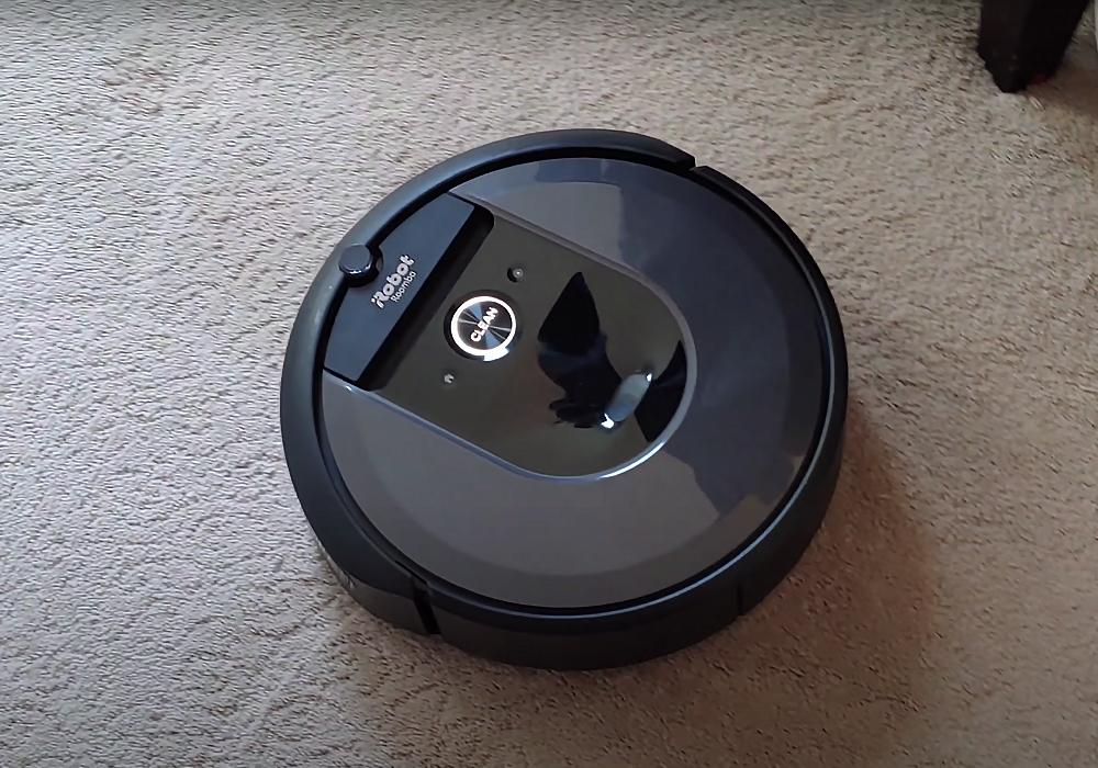 iRobot Roomba i7 Robot Vacuum Review