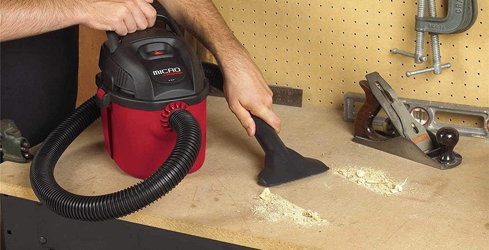 Hand Wet Dry vacuum