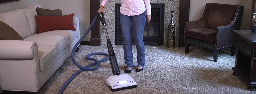 Central Vacuums vs. Other Type of Vacuums