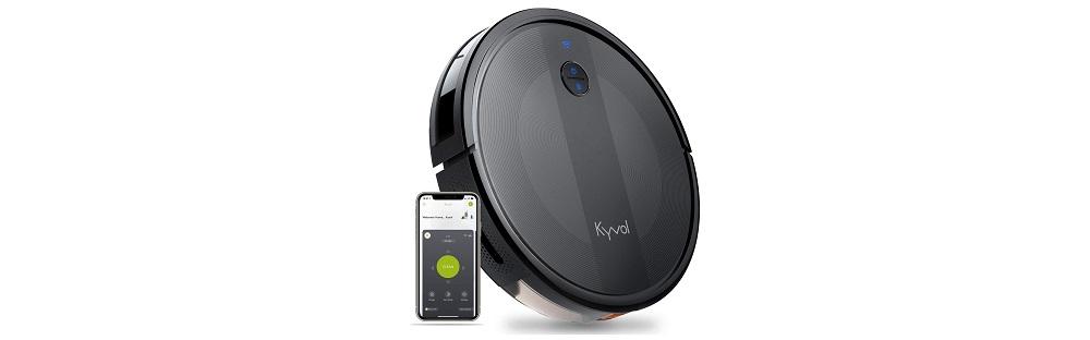 Kyvol Robot Vacuum Review
