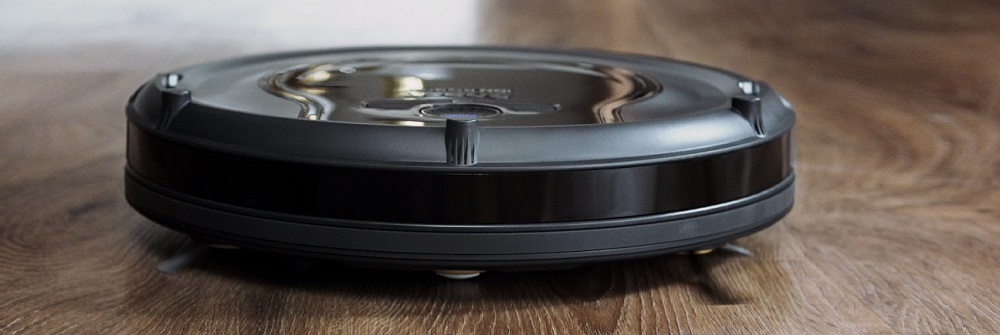 Shark ION Robot Vacuum AV751 Review